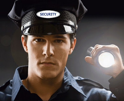 perusahaan outsourcing security