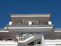 Moderne Architektur Andalusien