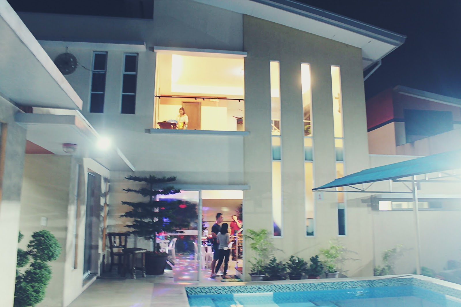 Review: Martin\'s Ville Private Pool - Los Banos, Laguna   Swirls and ...