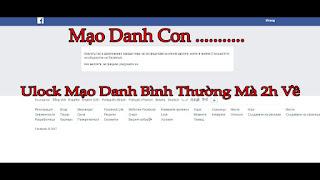 TUT UNLOCK FAQ MD BY- Trần Văn Phước Blog