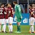 Milan está excluído de competições da Uefa nas próximas duas temporadas