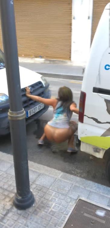 Naked ass porn ass