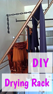 http://fixlovely.blogspot.ca/2014/05/diy-drying-rack.html