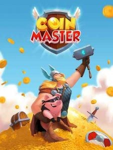 Coin Master MOD APK Unlimited Money Coins 3.4.3