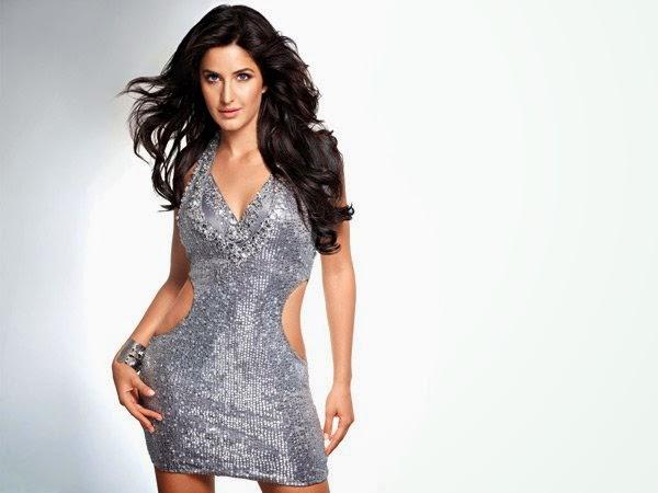 Katrina Kaif in Sparkling Dress