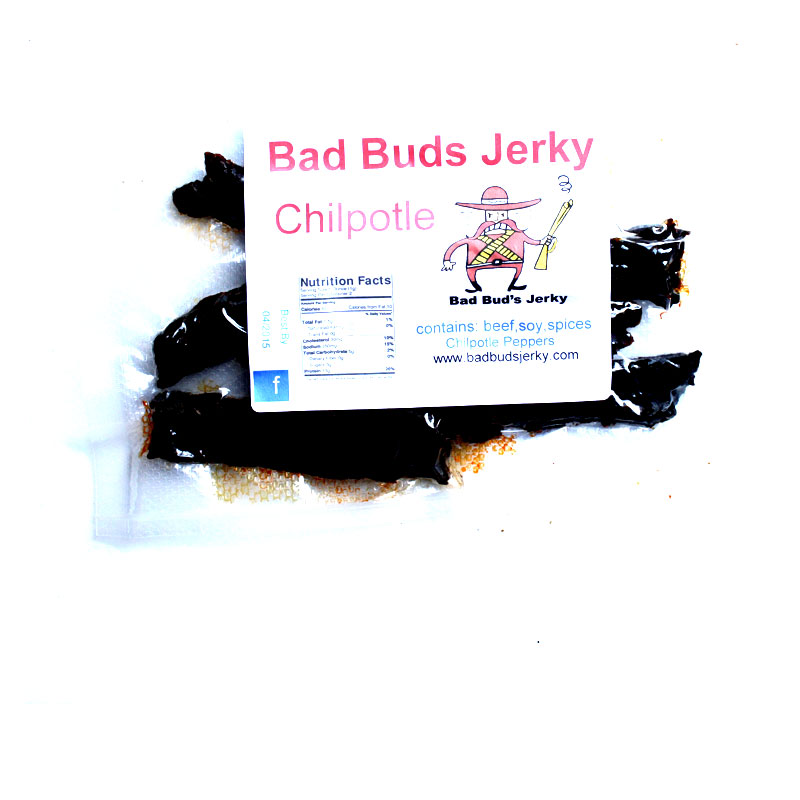 bad buds jerky