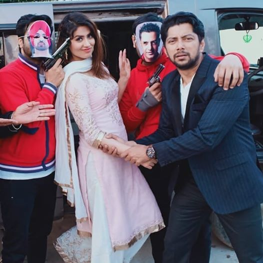 full cast and crew of Punjabi movie Aape Pein Siyaape 2019 wiki, Aape Pein Siyaape story, release date, Aape Pein Siyaape Actress name poster, trailer, Photos, Wallapper
