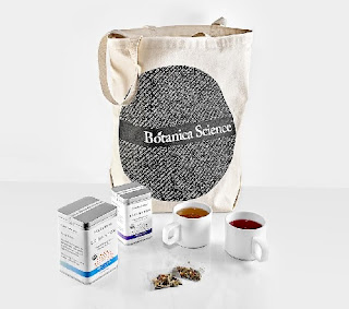 Botanica Science Detox Tea Giveaway. Ends 7/31