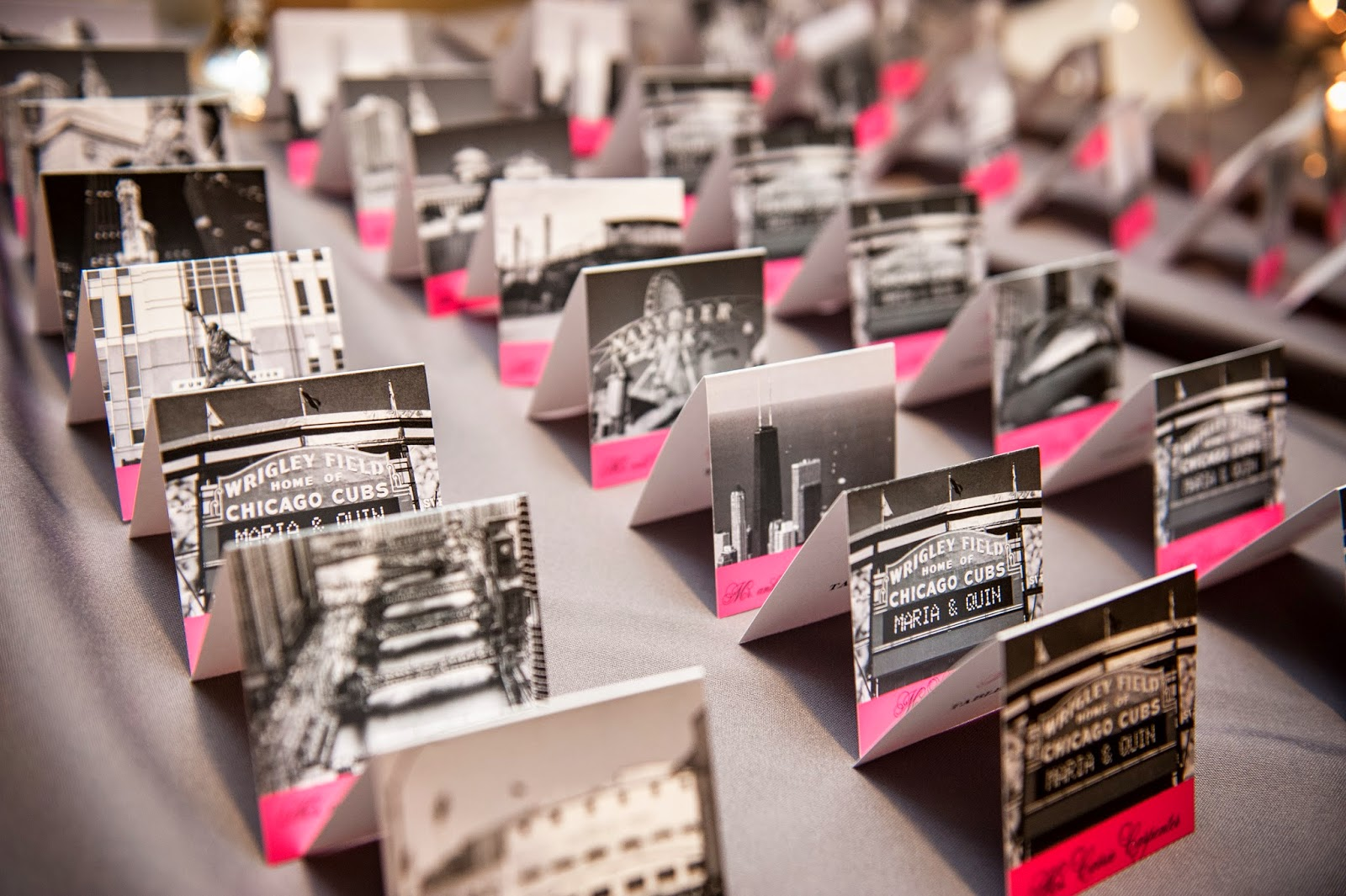 For Wedding Favors The Gave Out Treats That Paid Homage To Their Heritage And Host City Incorporate Bride S Italian