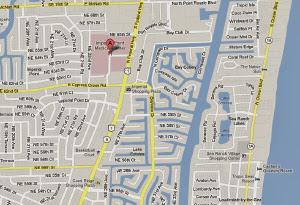 Krankenhäuser Fort Lauderdale