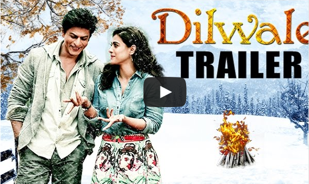 dilwale hindi full movie