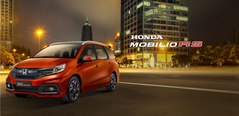 New Honda Mobilio 2020 Honda Idk 1 Medan Telp 085370602999