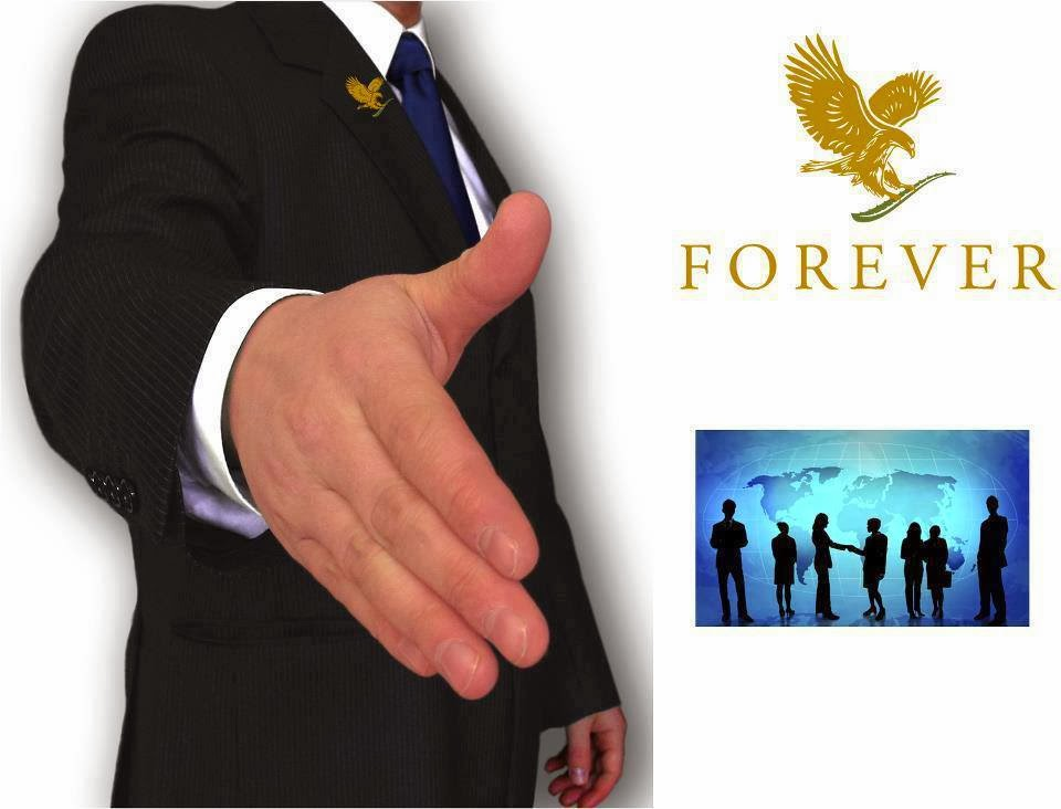 Cum poți incepe propria afacere forever living? - Aloe-vera
