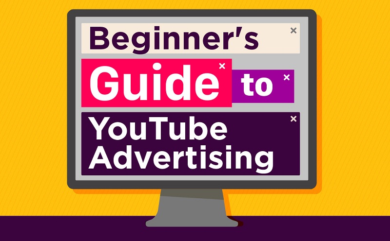 The Beginner's Guide to #YouTube Advertising - #infographic #socialmedia