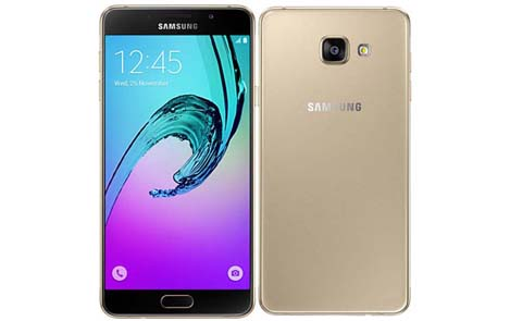 Harga Samsung Galaxy A7 (2016) Terbaru dan Spesifikasi Lengkap