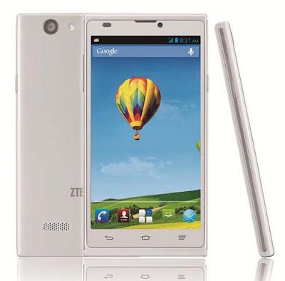 Spesifikasi dan Harga ZTE Blade L2, Ponsel Android Satu Jutaan