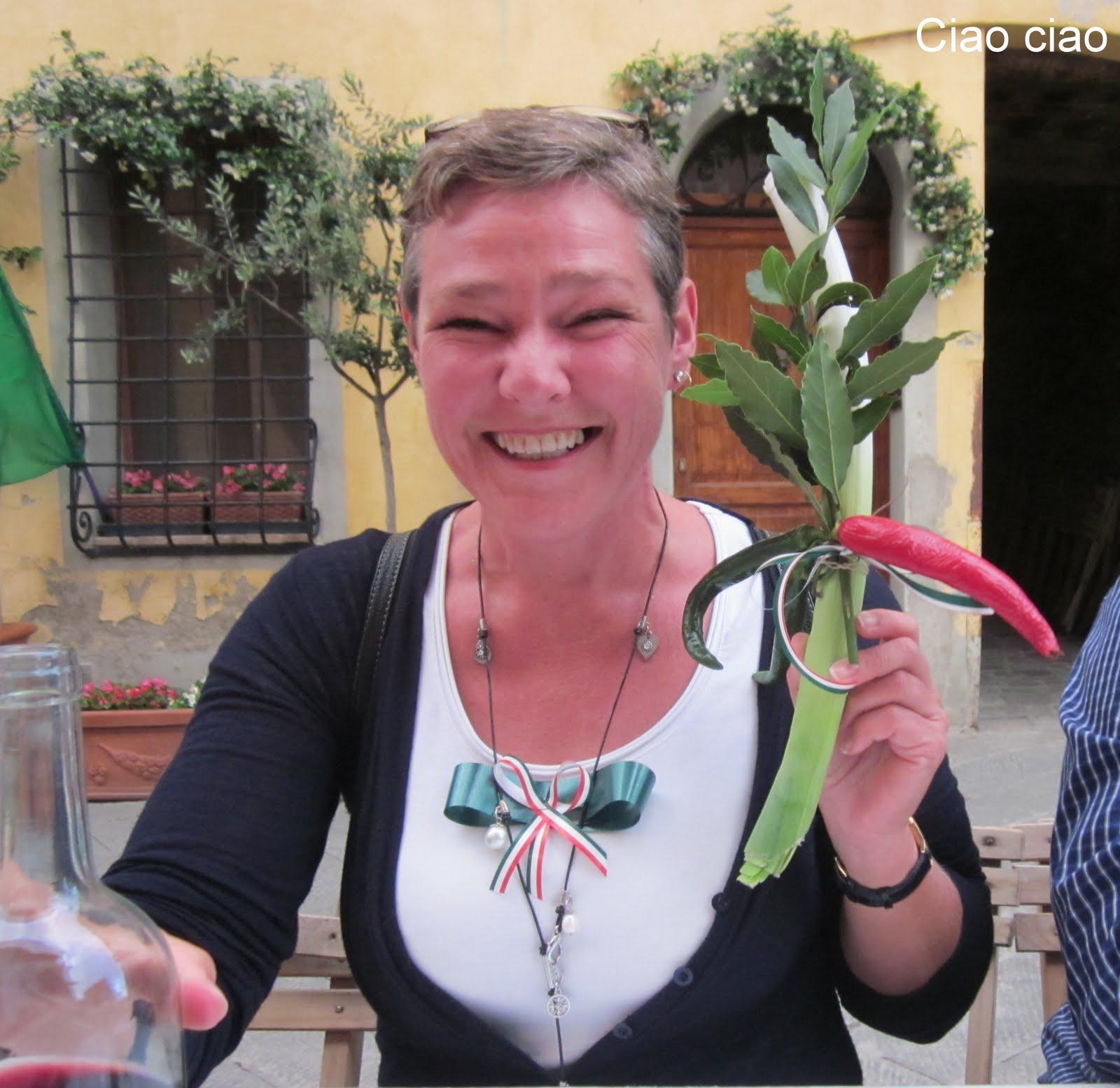 Blablabla from italia
