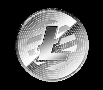 ライトコインのフリー素材