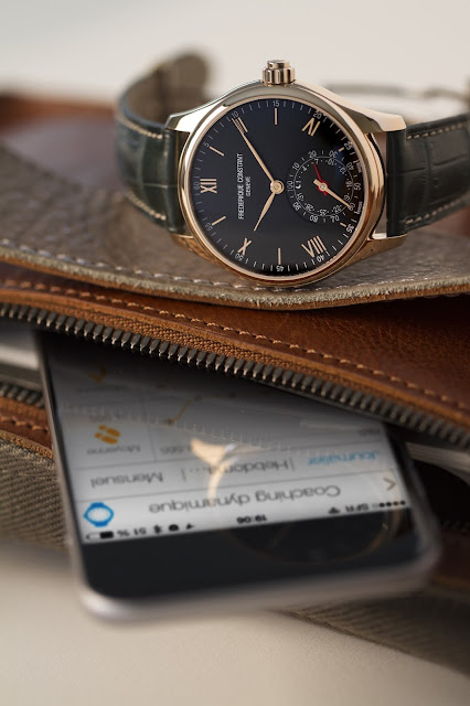 Frederique Constant Only Watch 20152