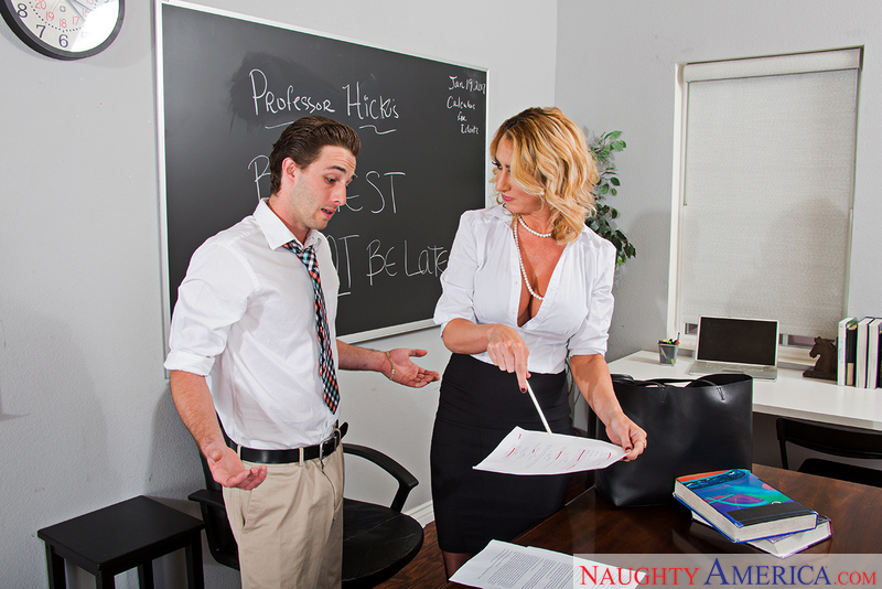 UNCENSORED [naughtyamerica]2017-01-29 My First Sex Teacher, AV uncensored