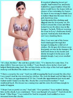 Nude carlson twins free