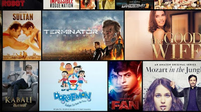 Amazon Prime Video launched in India
