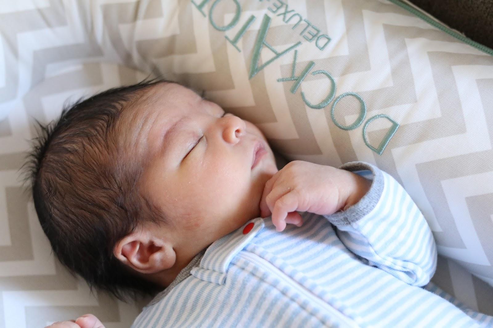 Oscar Julian's Birth Story, Birth story 2017