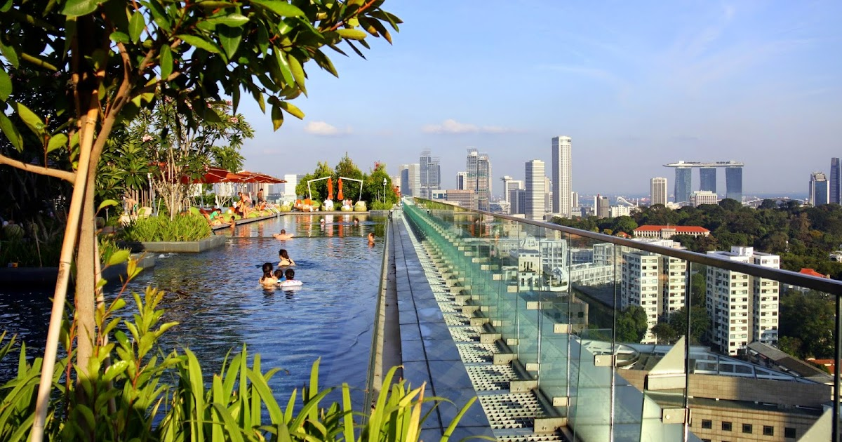 Jen hotel orchard road singapore webcam