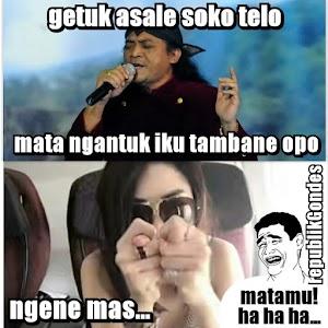 Jagongan Guyon Tombo Ngantuk