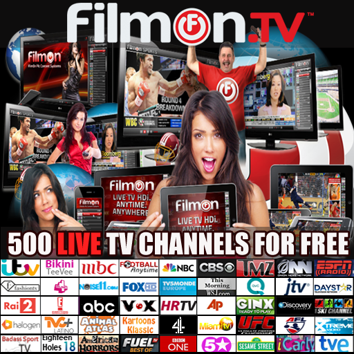 Streaming adult channel