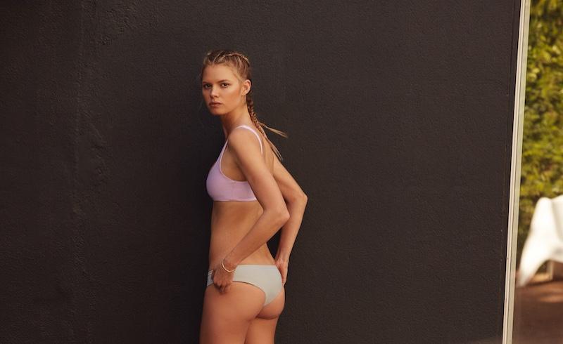 BIKYNI releases spring 2016 swimwear campaign