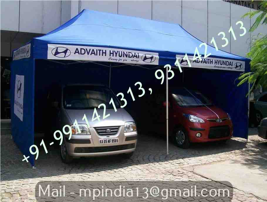 Promotional Canopy Tent Manufacturers in Delhi Gurugram Noida Faridabad Ghaziabad Gurgaon Also Manufacturers u0026 Suppliers Stalls Kiosk Gazebo tent ... & Specialist in Marketing Tents Advertising Canopies Promotional ...