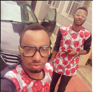 Actor Korede Obatan Celebrates His Birthday With Lovely Photos