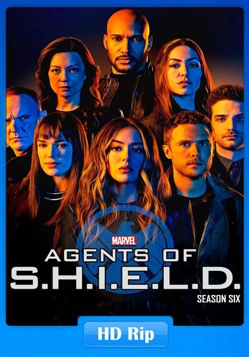 Marvels Agents of S.H.I.E.L.D S06E08 720p AMZN WEB-DL x264