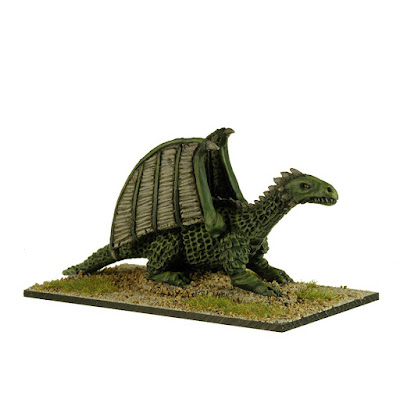 FMC610 Dragon