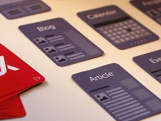 7 key UX designer tips for designing an awesome landing page