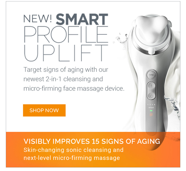 2-IN-1 CLEANSING & MICRO-FIRMING FACE MASSAGE DEVICE