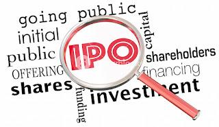 Initial Public Offering (IPO) dalam Pasar Modal