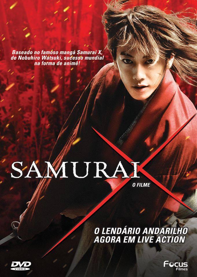Samurai Filme
