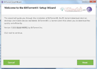 BitTorrent Free Download Latest Version For Windows 10, 8, 7, XP, BitTorrent Offline Installer Full Version Download For PC