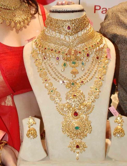 Uncut Diamond Bridal sets