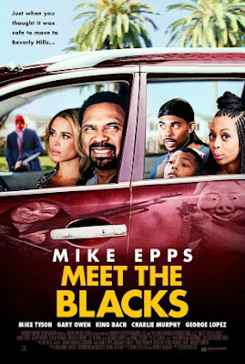 Watch Movie Meet the Blacks (2016) Subtitle Indonesia