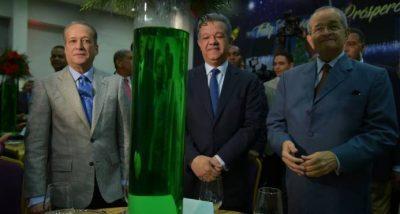 Leonel ve PLD irá unido a otro triunfo en el 2020; Danilo no fue a encuentro
