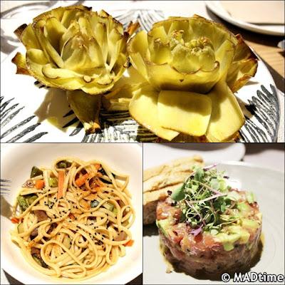 Los platos de Popa
