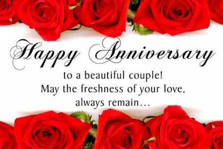 Funny Wedding Anniversary Wishes | Quotes | Images for Cute Sister