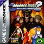 Advance Wars 2 Portugues