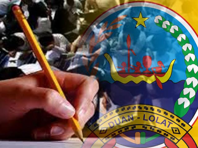 1409 Peserta Lulus Seleksi Administrasi CPNS Pemkab MTB 2018