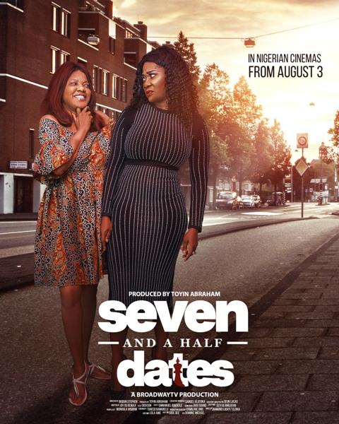Sayo Aluko's Blog (Ruggedboots): Nollywood Romantic Comedy