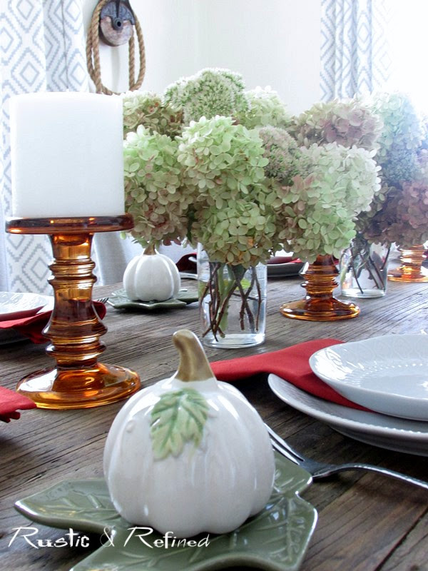 Quick and Easy Fall Entertaining