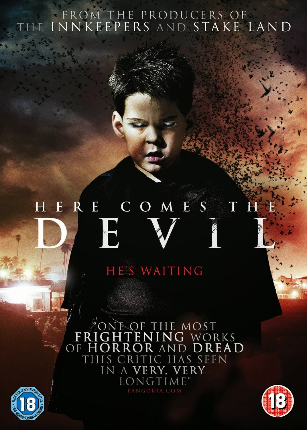 Online Here Comes the Devil Movie 2012 Put Locker Streaming